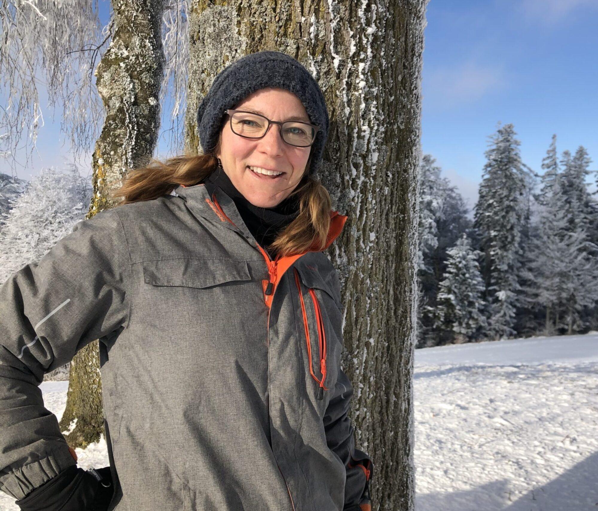 Hebamme BSc Judith Kaufmann